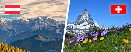 allnatura eröffnet Online-Shops in Österreich und der Schweiz