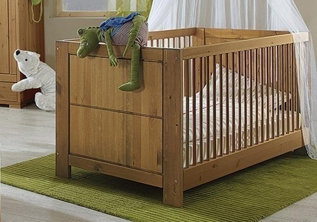 ökologische kinderbetten