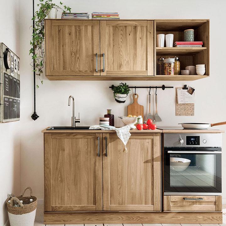 Zu unseren Küchen
