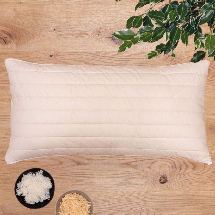 Zirbenkissen Pecora-Cembra