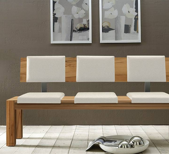 Stuhl imago for Polsterbanke esszimmer