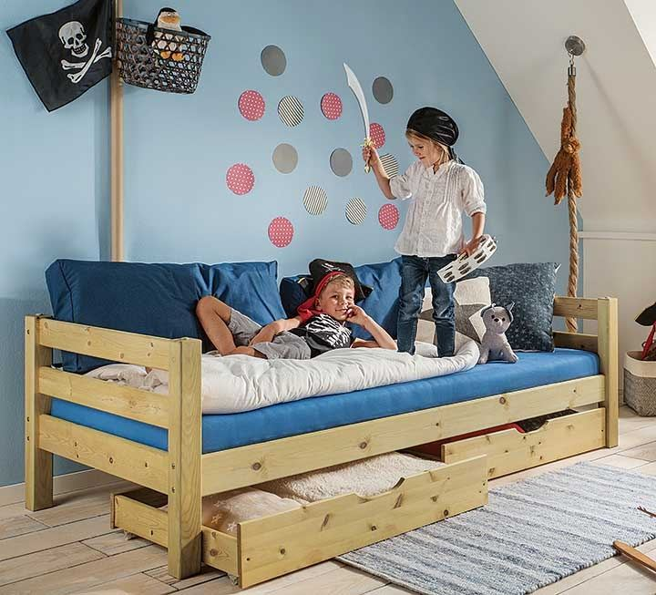 Jugendzimmer kiddy for Jugendzimmer colori