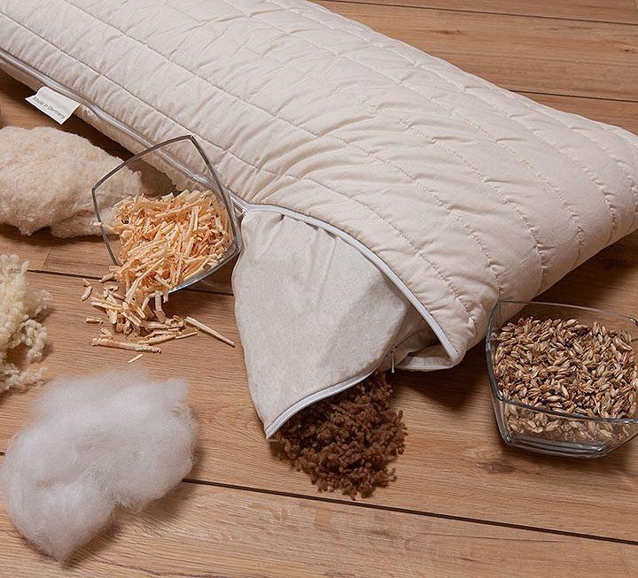 wollflor kissen agnello. Black Bedroom Furniture Sets. Home Design Ideas