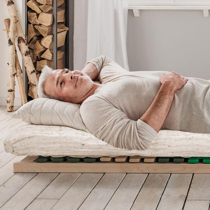 futon matratzen. Black Bedroom Furniture Sets. Home Design Ideas