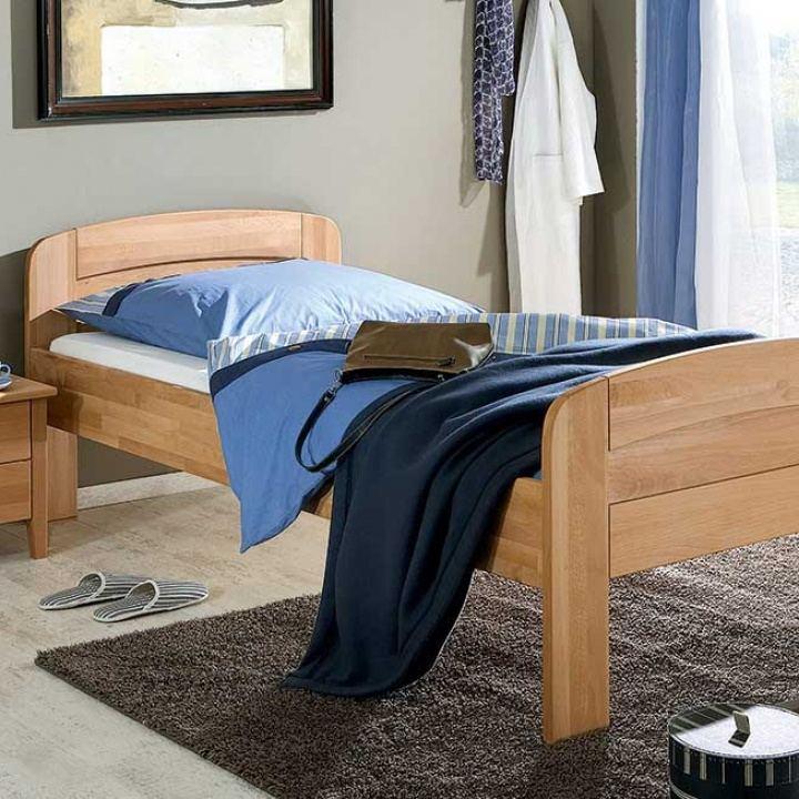 betten f r jugendliche in junger optik. Black Bedroom Furniture Sets. Home Design Ideas