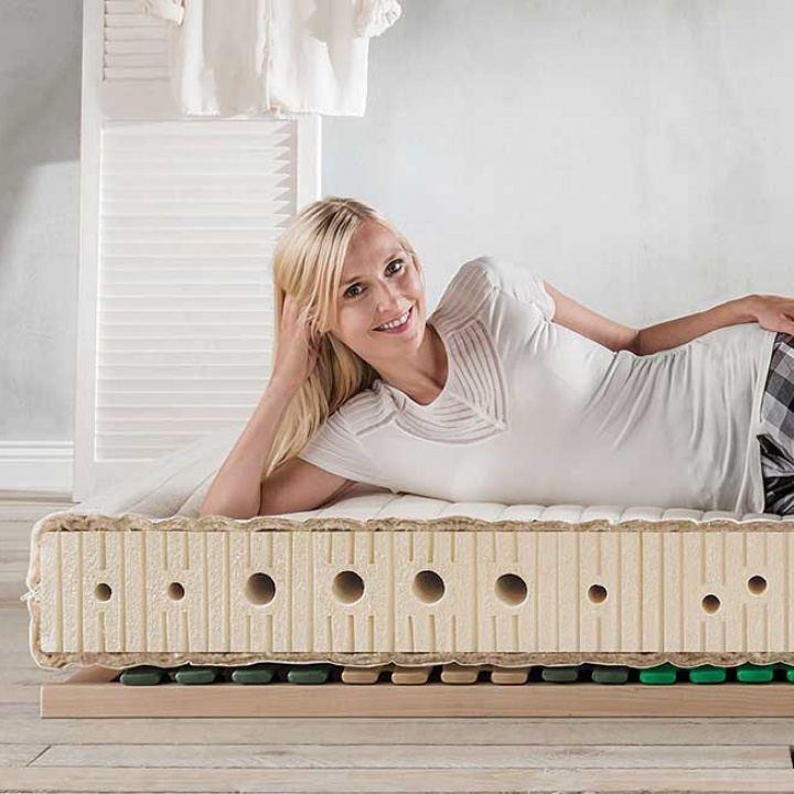 qul qualit tsverband f r umweltvertr gliche latexmatratzen. Black Bedroom Furniture Sets. Home Design Ideas