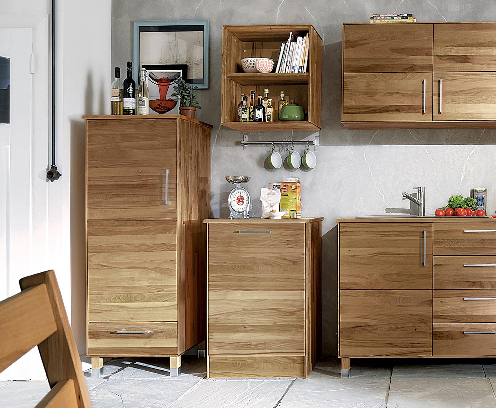 vorratsschrank culinara eiche. Black Bedroom Furniture Sets. Home Design Ideas
