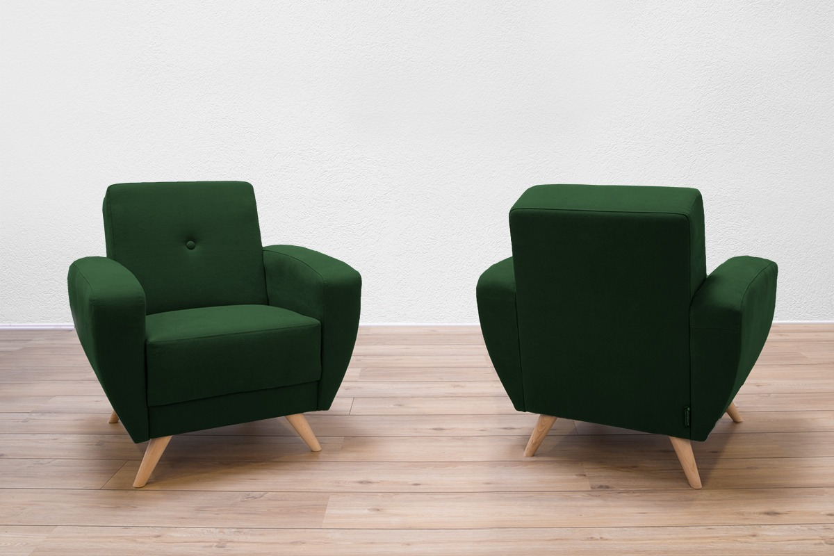 sessel deria. Black Bedroom Furniture Sets. Home Design Ideas