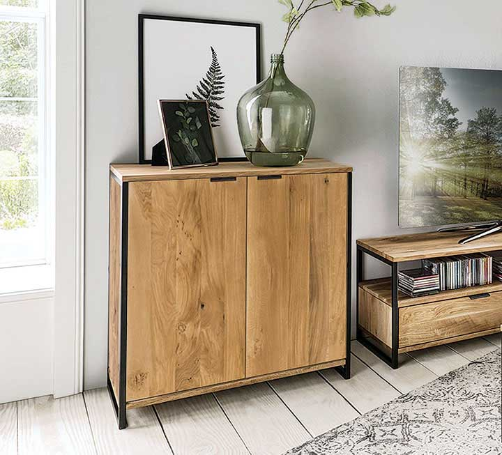 Sideboards Highboards Eiche