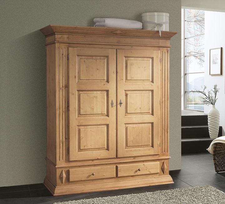 Landhaus Teller Regal vintage weiß Holz in 75050 Gemmingen