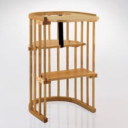 umbau sets f r beistellbett piccino by babybay. Black Bedroom Furniture Sets. Home Design Ideas