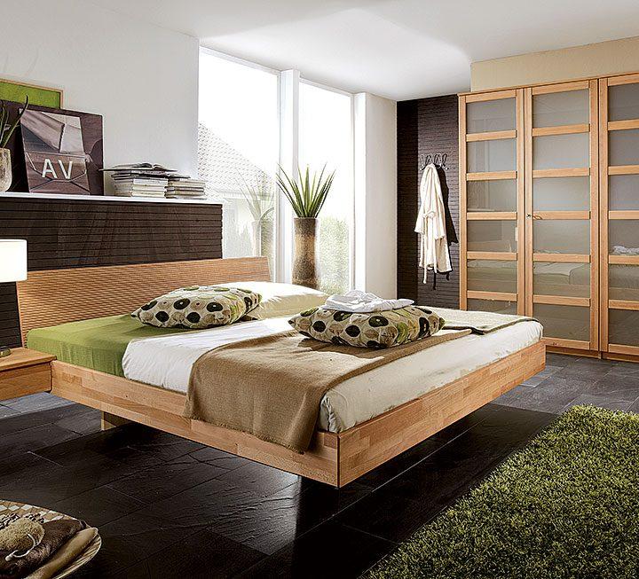 Schlafzimmer-Programme