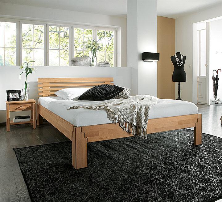 Schlafzimmer Amica