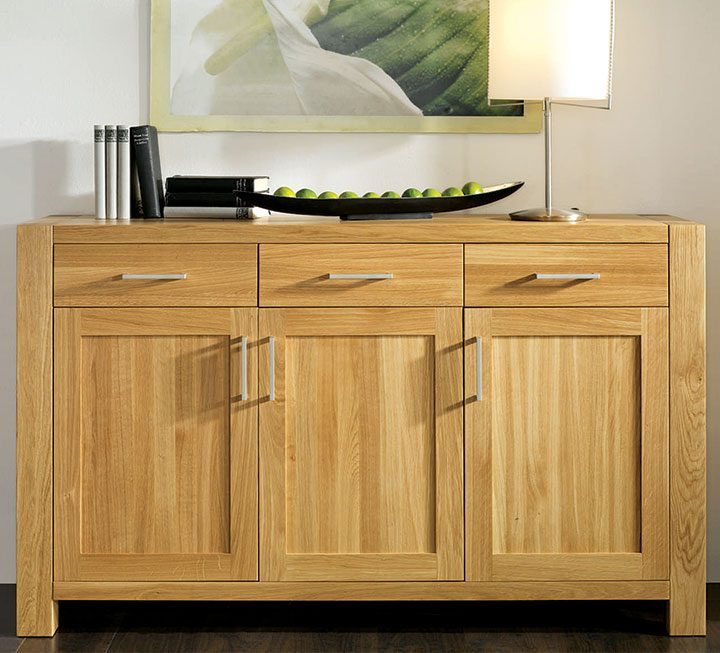 Sideboards & Highboards aus Buche/Kernbuche