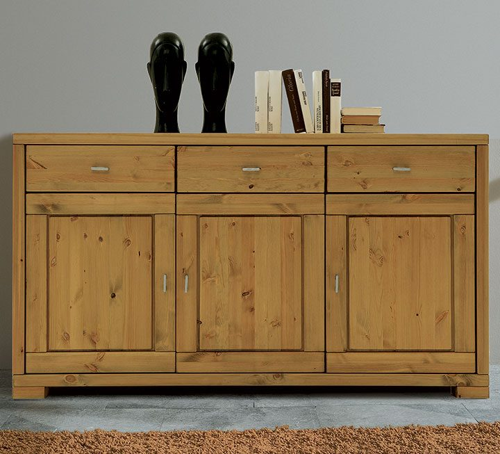 Vegane Sideboards und Highboards