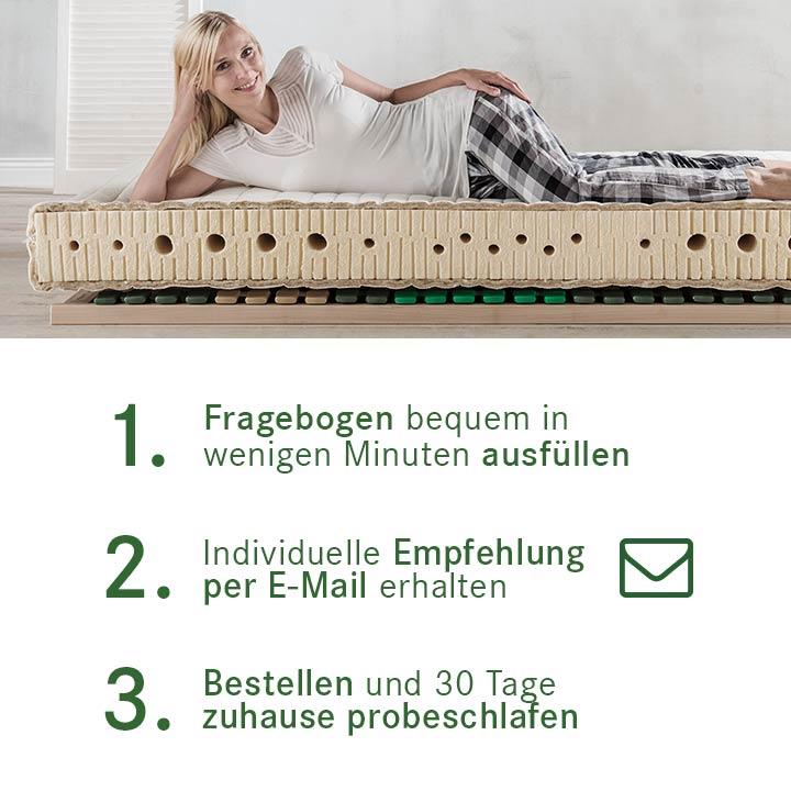 Elegant Matratzen Empfehlung Bild Von Matratze Design