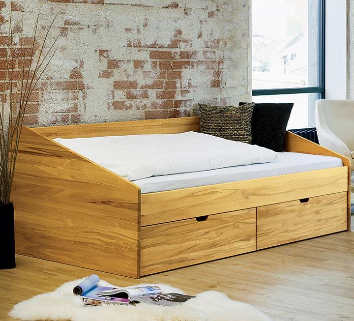 jugendbetten massivholz schadstoffgepr ft. Black Bedroom Furniture Sets. Home Design Ideas
